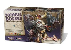 Zombicide : Abomination Pack